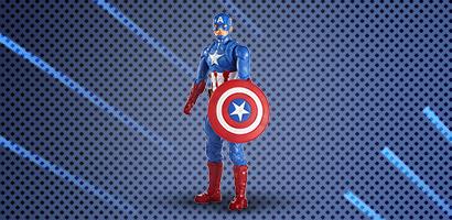 Marvel Avengers: Bend and Flex Iron Man | Smyths Toys