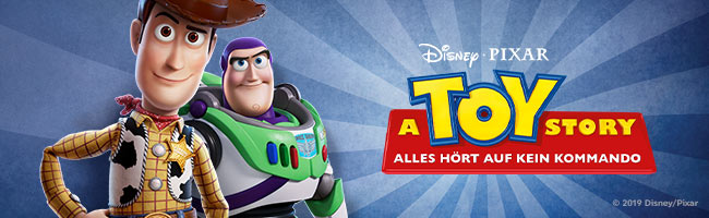 Toy Story<br><br>