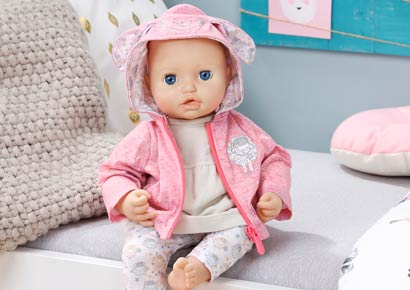 802b35bfe Baby Annabell  Awesome deals only at Smyths Toys UK