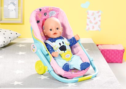 Baby Born Awesome Deals Only At Smyths Toys Uk