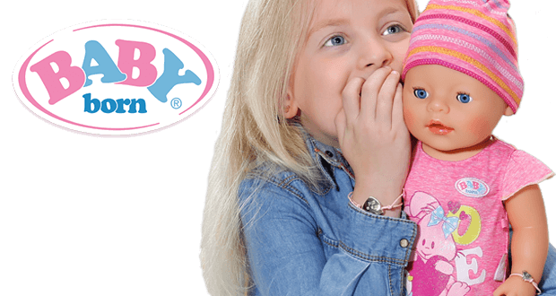 ab40b75b2 Baby Born  Awesome deals only at Smyths Toys UK