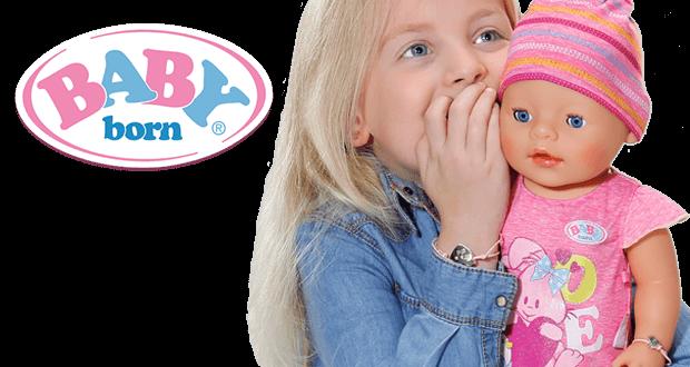 Baby Born - Smyths Toys Ireland 78468a4b5d7a7