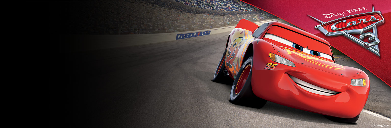 buckle up for a high speed all action return to the world of cars