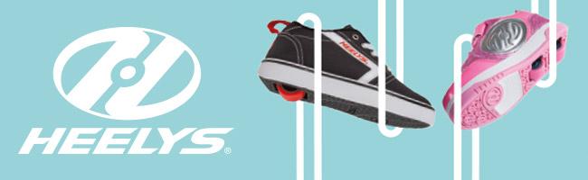 d707d1f501d6b Heelys - Walking is just not enough.