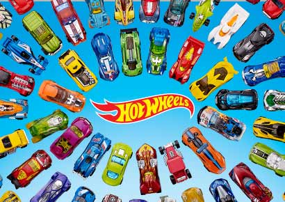 Very Cool Hot Wheels Tracks And Cars At Smyths Toys Superstores