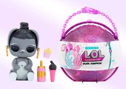 L O L Surprise Awesome Deals Only At Smyths Toys Uk