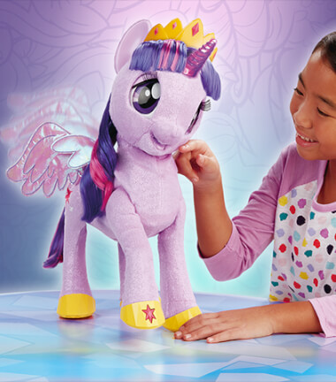 my little pony shop at smyths toys superstores