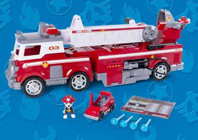 All Paw Patrol Toys You Want Are Here Smyths Toys Uk