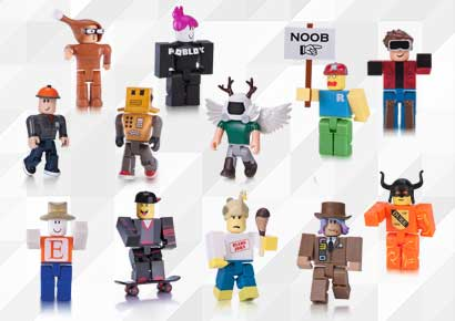 roblox toys and figures awesome deals only at smyths toys uk