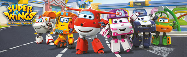 Super Wings Awesome Deals Only At Smyths Toys Uk