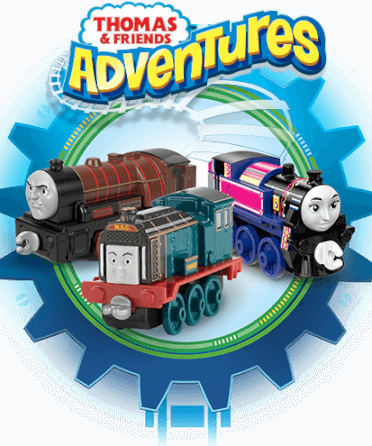 Thomas and Friends Shop  Smyths Toys