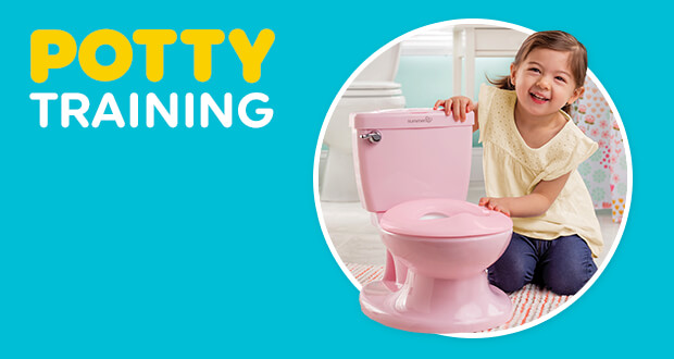 Toilet Training Essentials Great Value At Smyths Toys Uk