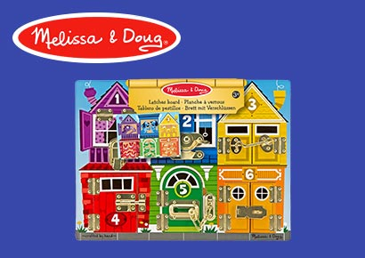 Fantastic wooden toys and Puzzles | Smyths Toys UK