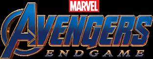 Avengers Schriftzug