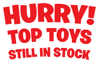 toys still in stock