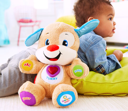 baby toys 4 months