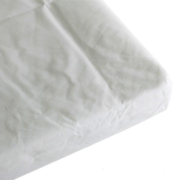 baby elegance travel cot mattress contour electra