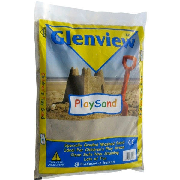 15kg Bag of Playsand