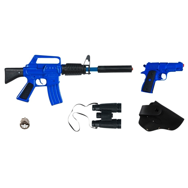 Action Task Force Toy Gun Set