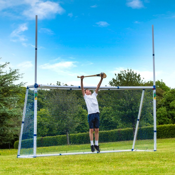 12ft x 6ft Pro Multi Sports Goal