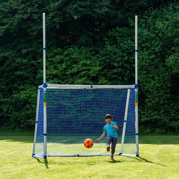 8ft x 6ft Pro Multi Sports Goal
