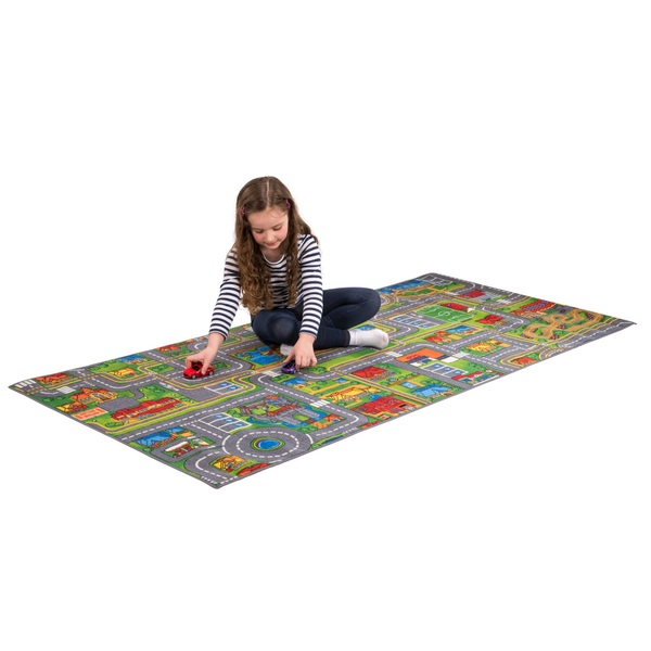 Playtime Rug Garages Uk