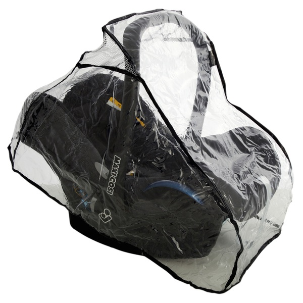 clippasafe car seat rain cover car seat accessories uk. Black Bedroom Furniture Sets. Home Design Ideas