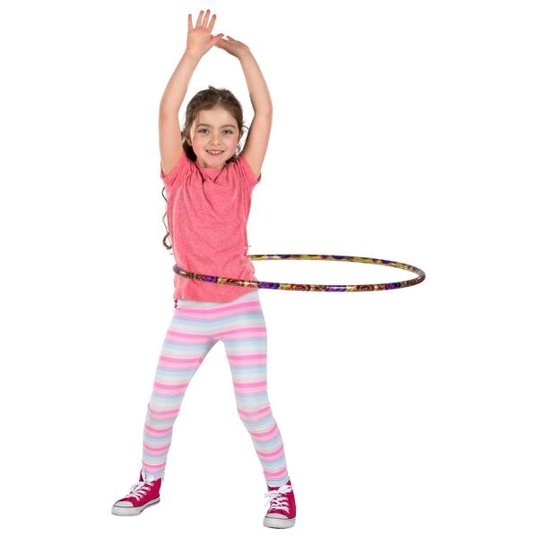Laser Hula Hoop