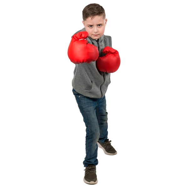 8oz Childrens Boxing Gloves