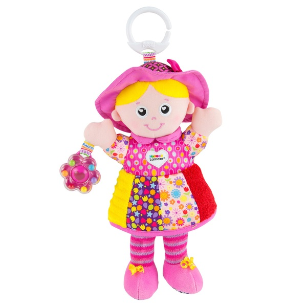 TOMY Lamaze My Friend Emily