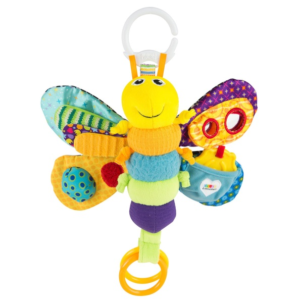 TOMY Lamaze My Friend Freddie the Firefly