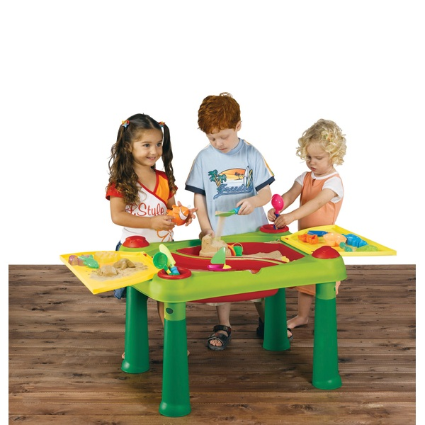 water play table keter sand and water play table sand and water tables uk 28933