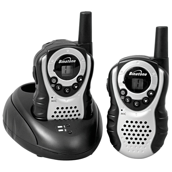 Binatone Latitude 150 Two Way Radio Set