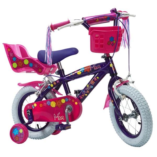 12 Inch Mia Bike