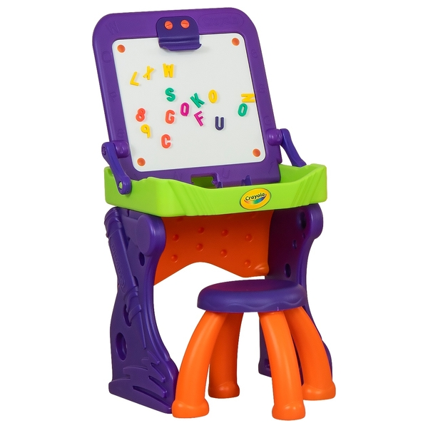 Crayola My First Art Studio Desk Easels Amp Storage Uk