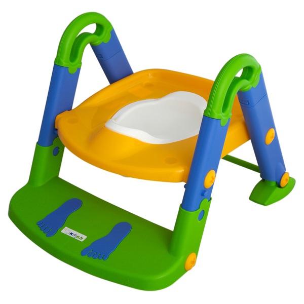 KidsSeat 3-in-1 Toilet Trainer - Potty Seats Ireland