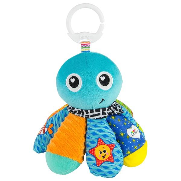Lamaze Clip & Go Salty Sam the Octopus