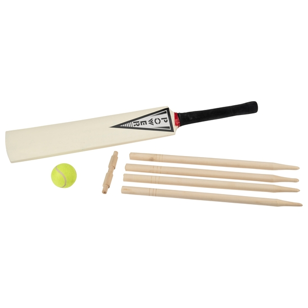 Cricket Bat Set