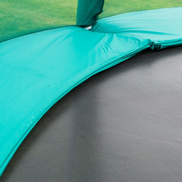 13ft Replacement Green Trampoline Padding
