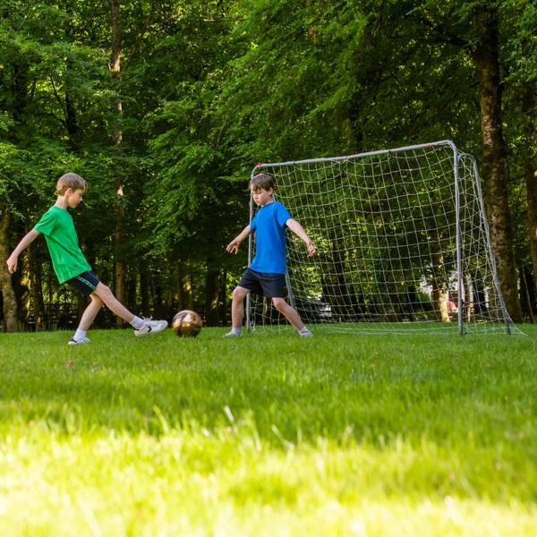 8ft x 5ft Football Goal