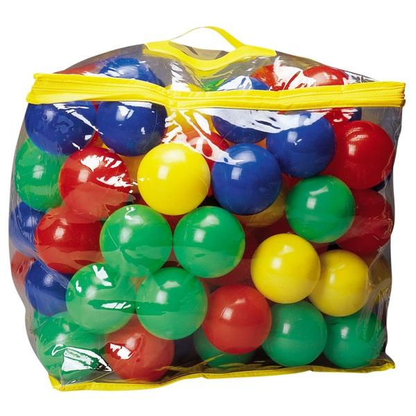 100 Play Balls - Smyths Toys