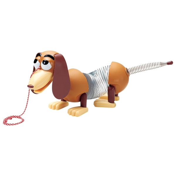 Toy Story Slinky Dog Large