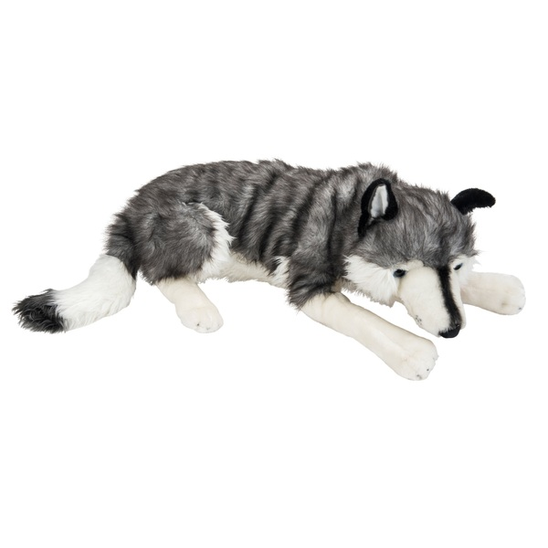 70cm Ellie the Husky Dog Plush