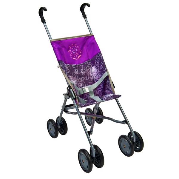 Doll's Umbrella Stroller 71cm