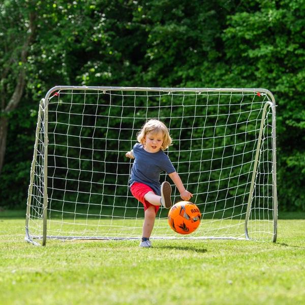 6ft x 4ft Football Goal