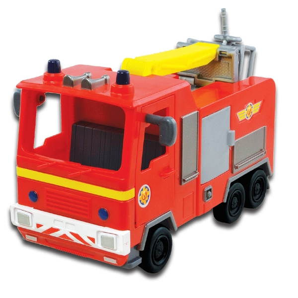 Fireman Sam Vehicle Assortment