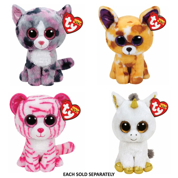 dd567858460 Beanie Boo Assortment 15cm - Soft Toys Ireland
