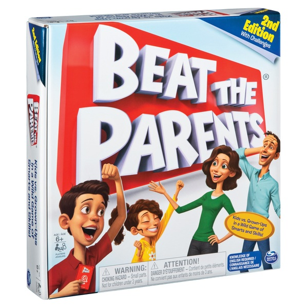 Beat the Parents Assortment