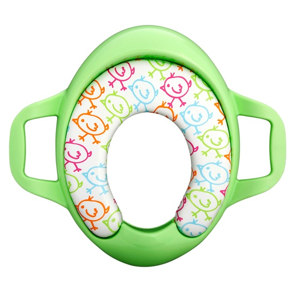 Babylo Soft Potty Seat with Handles