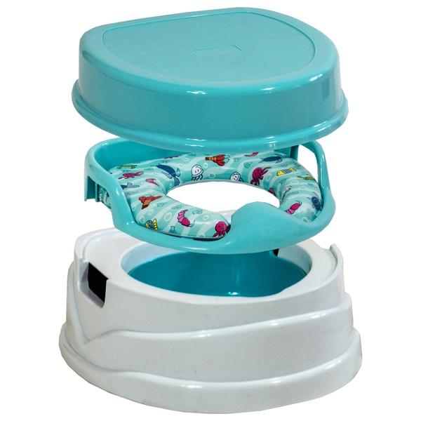Babylo Soft Potty Seat Trainer